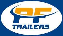 PF Trailers Prefab Engineering
